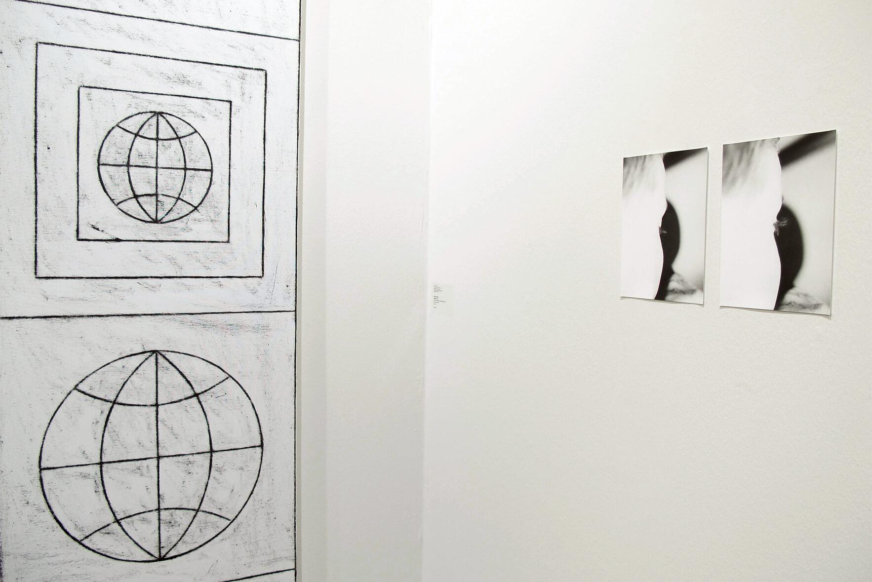 Installation view: ProjecteSD, Booth L4   ART BASEL 2016   ProjecteSD