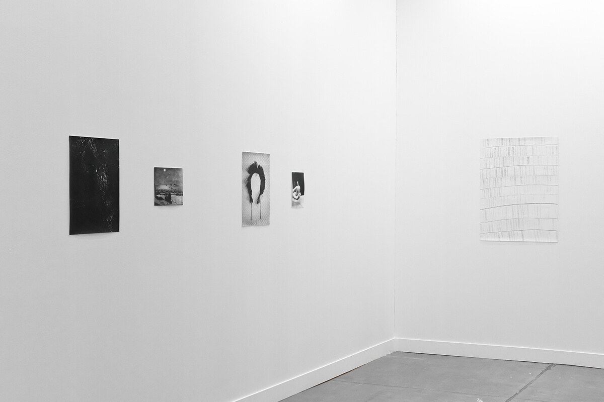 Installation view: ProjecteSD, Booth PAD. 3 POST. C28 | MIART 2018 | ProjecteSD
