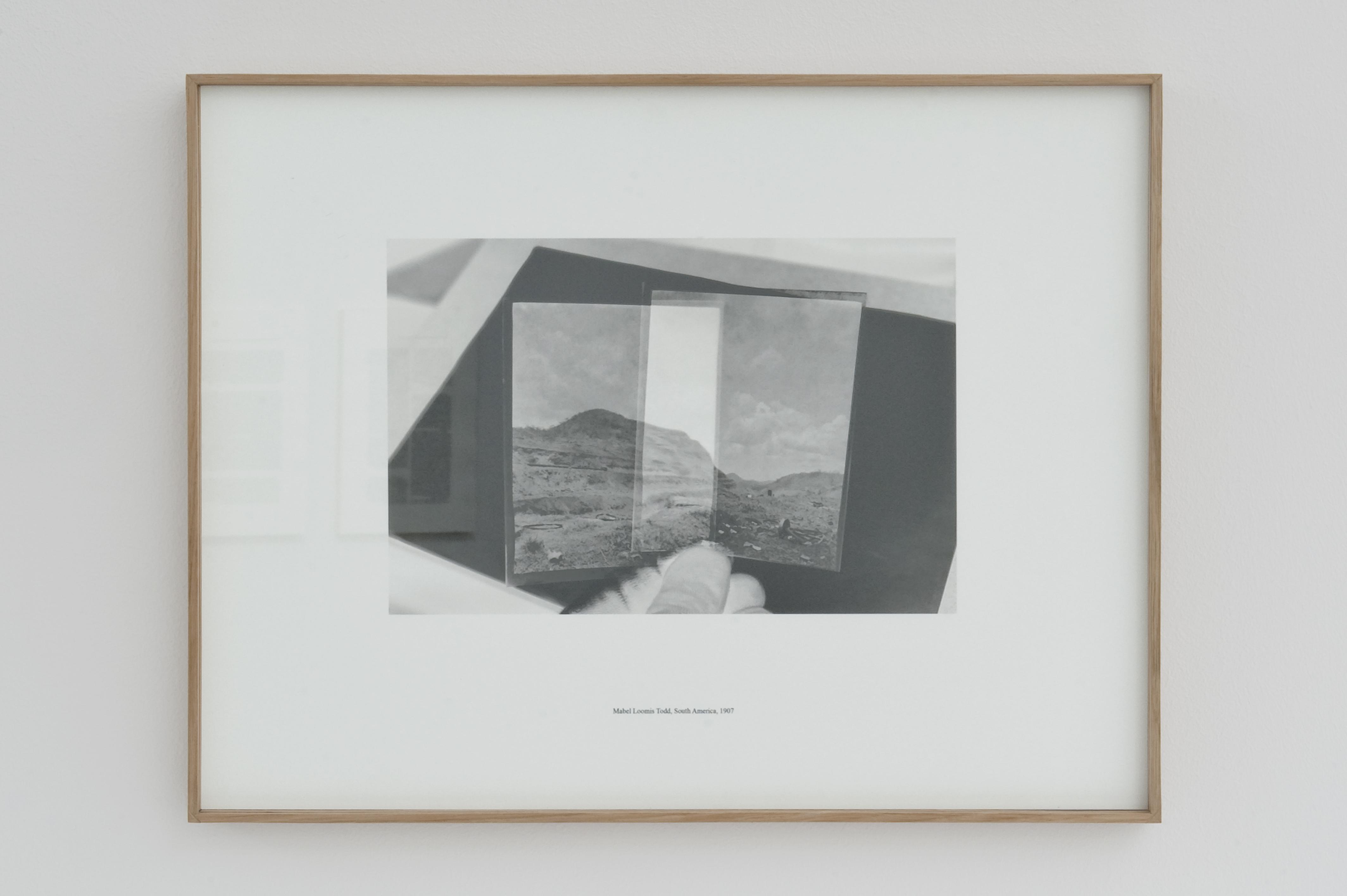 Double Landscape, 2014      ProjecteSD