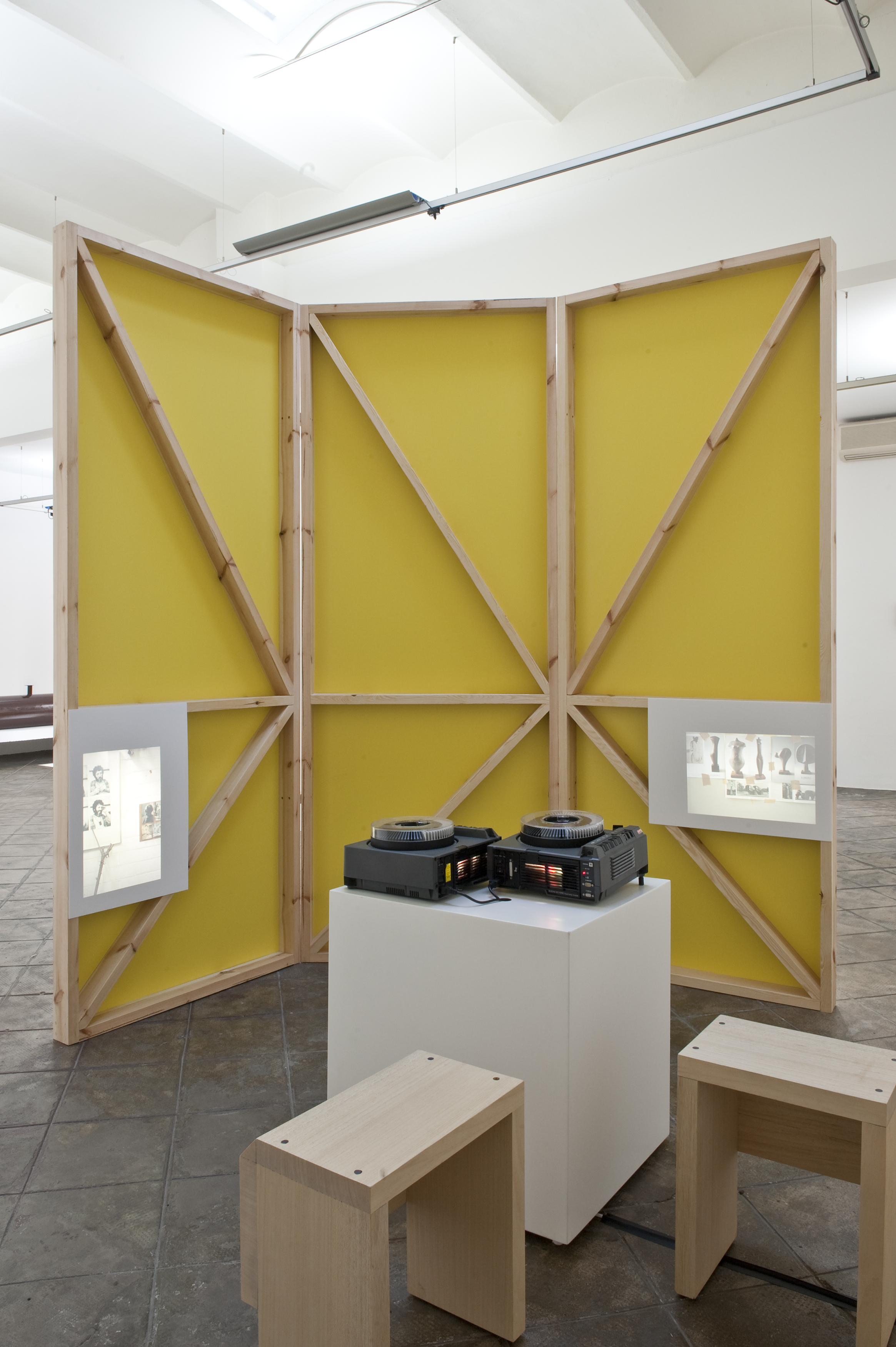 The Rules of Solid Matter Do Not Entirely Apply, 2014 |  | ProjecteSD