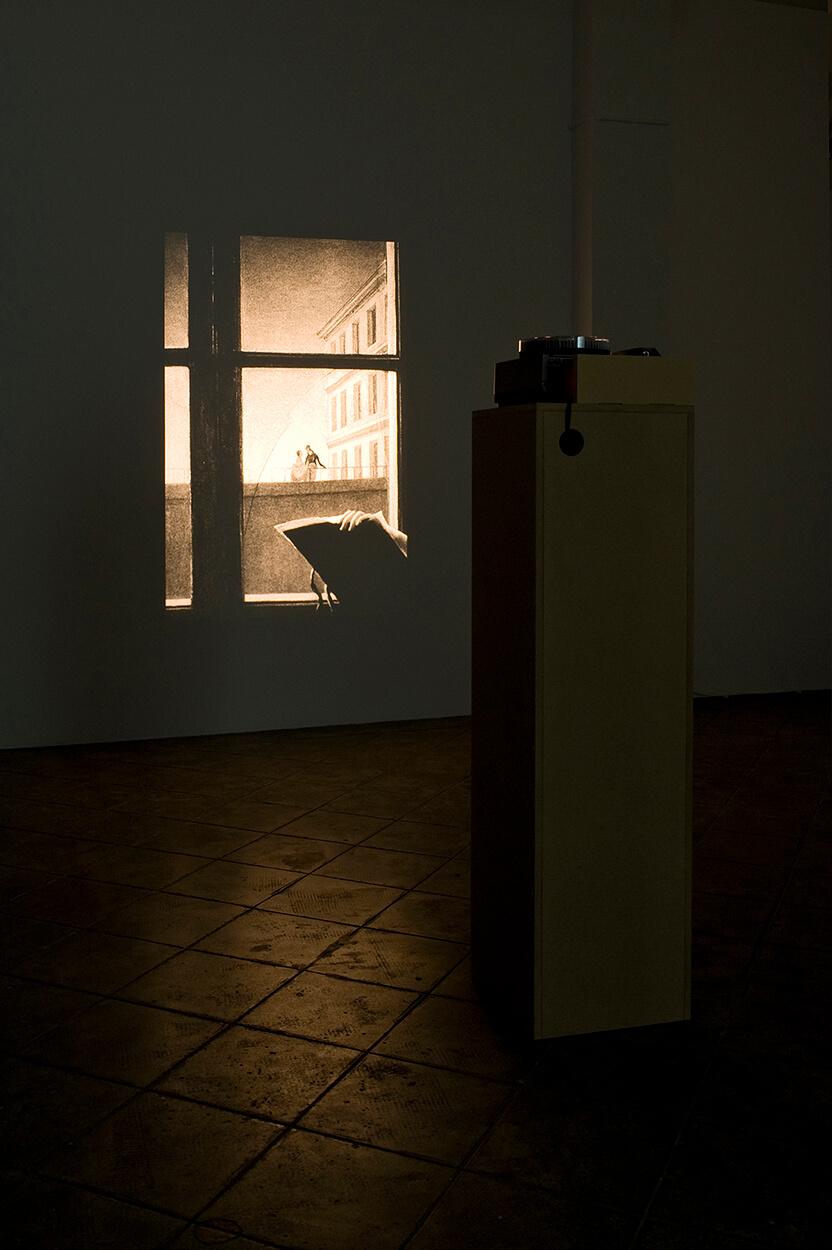 (Détail): Windows, 2013 |  | ProjecteSD