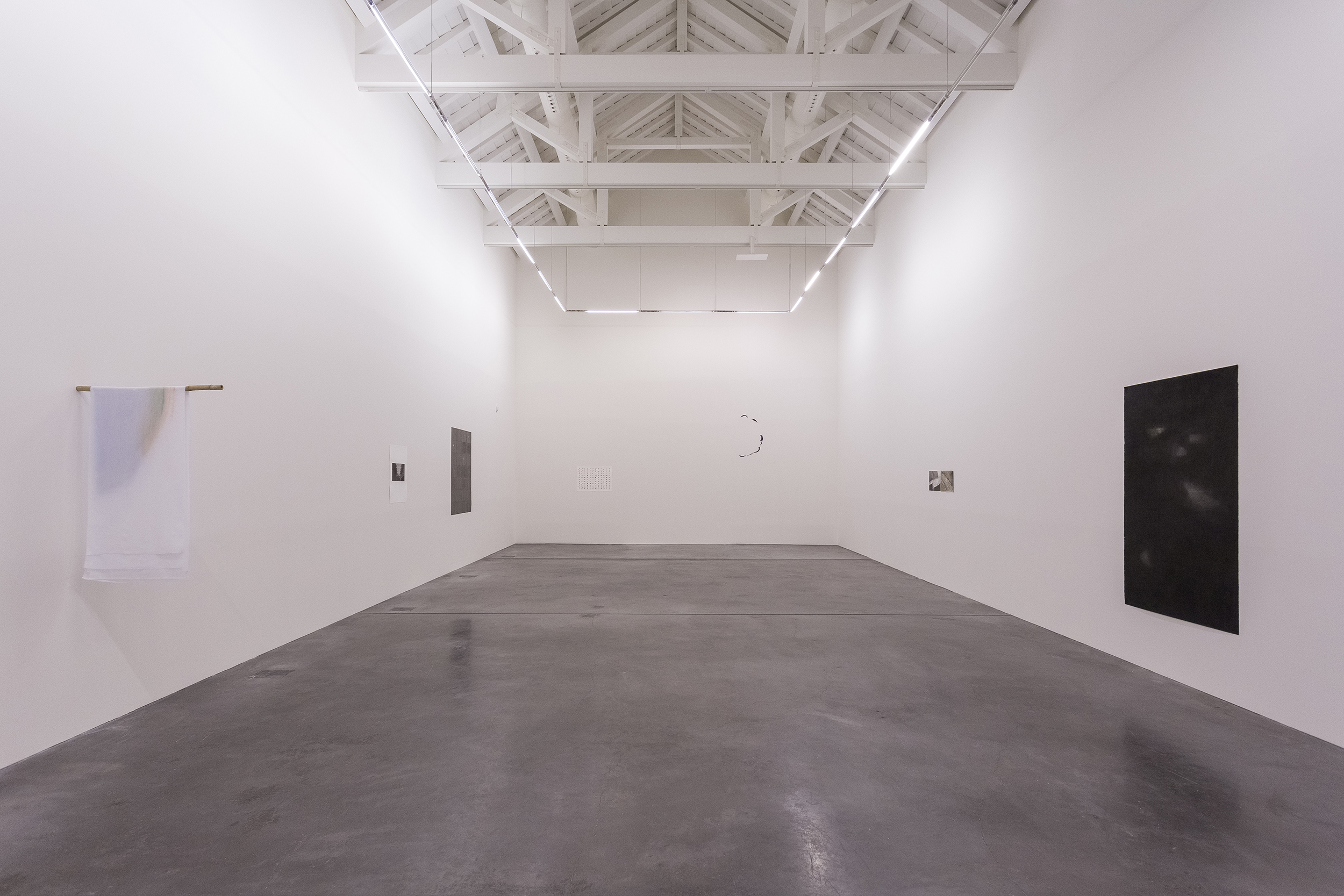 Installation view: Terra Incógnita, ARQUIPÉLAGO – Centro de Artes Contemporâneas, Açores, 2017 |  | ProjecteSD