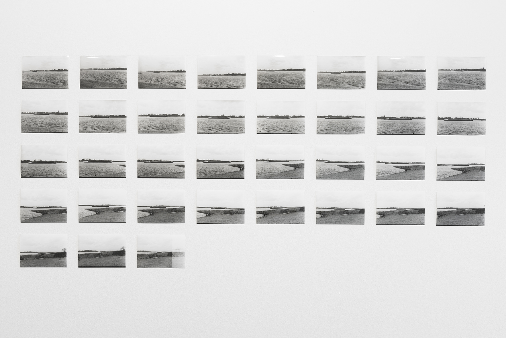 Time Series – Ship on the Rhine, 1970 |  | ProjecteSD