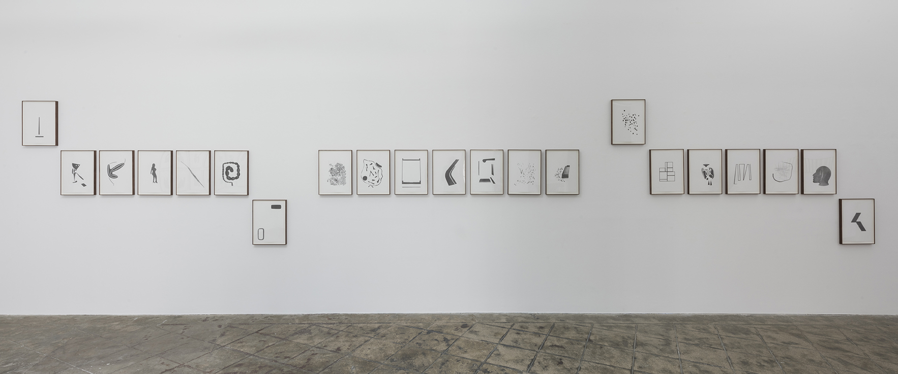 La Vida Abstracta de Billy Murcia, 2015 | La Vida Abstracta de Billy Murcia | ProjecteSD