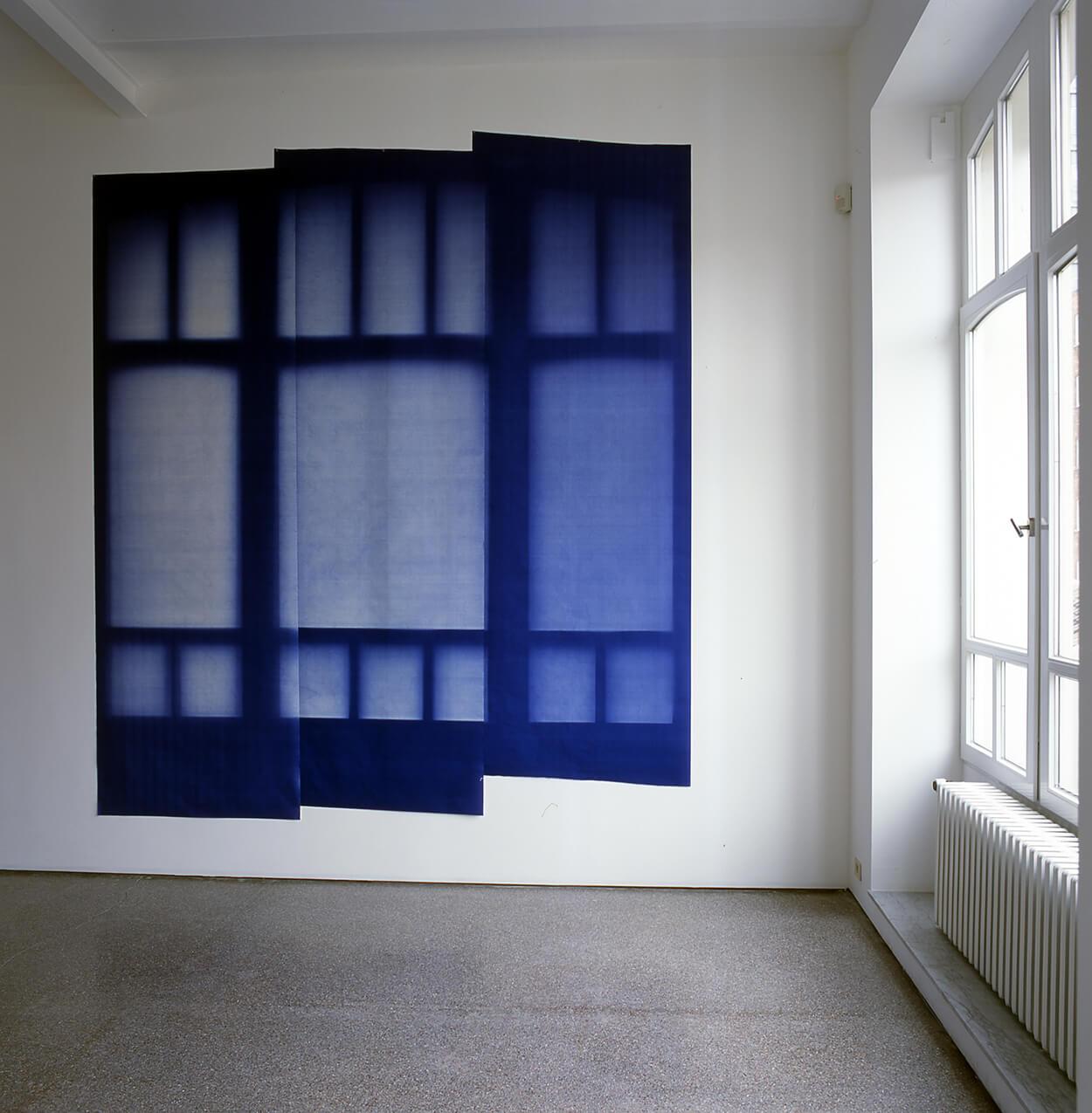 Blueprint No. 21, 2003 |  | ProjecteSD