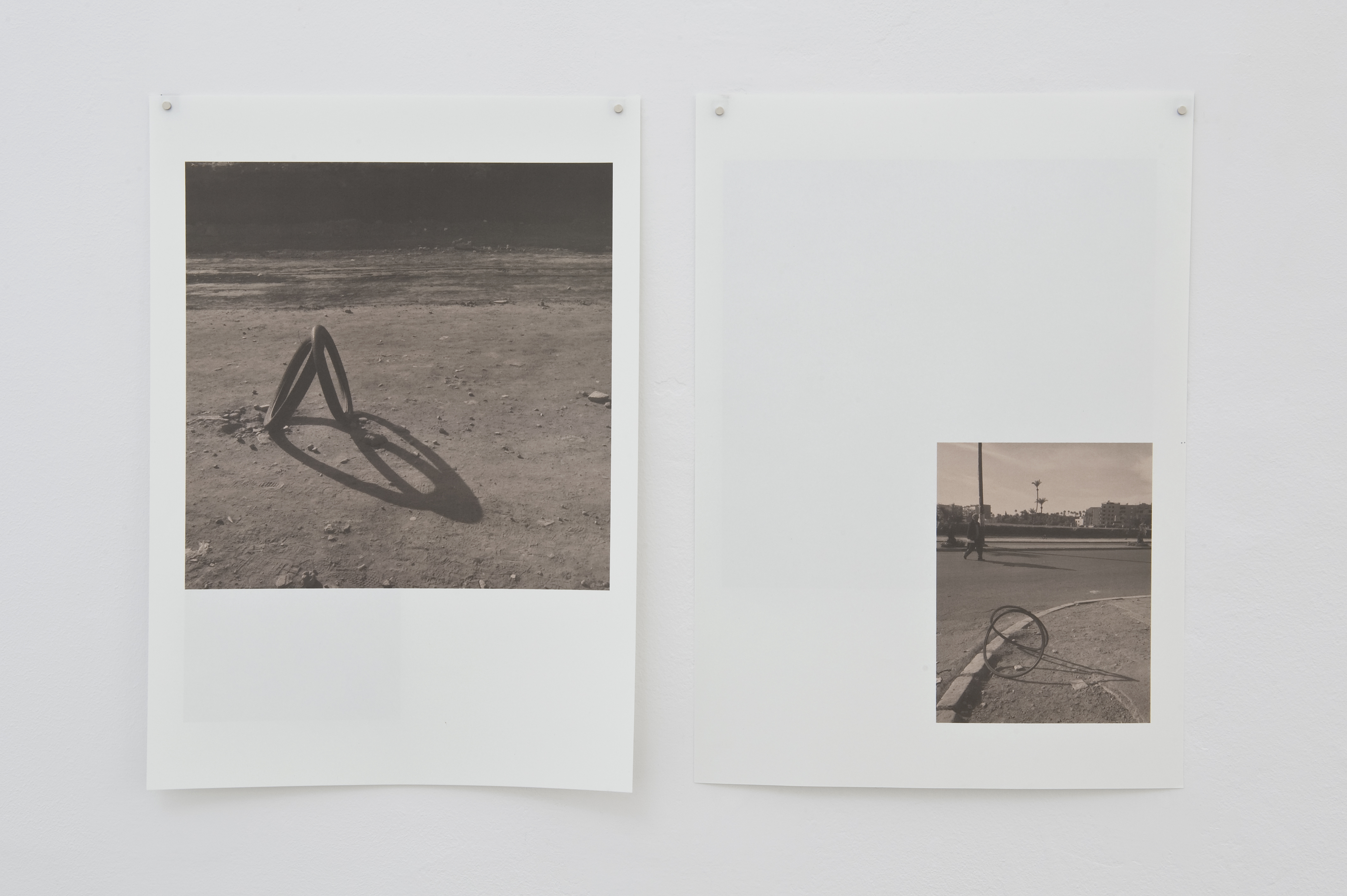 Objects Exist Independently of Human Perception, 2015 |  | ProjecteSD