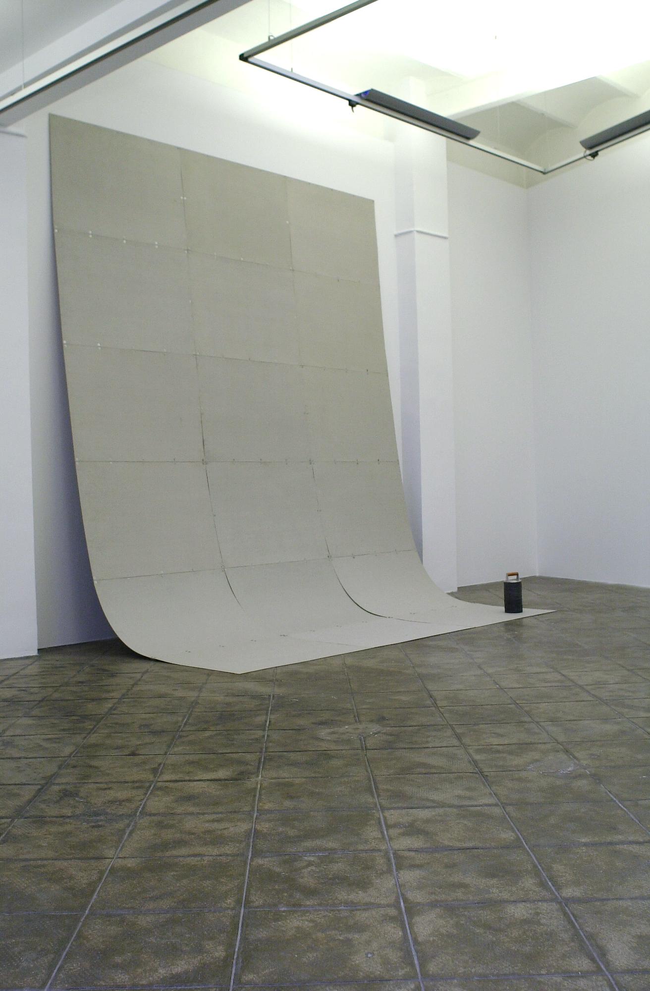 Cielo sin cielo, 2009 |  | ProjecteSD