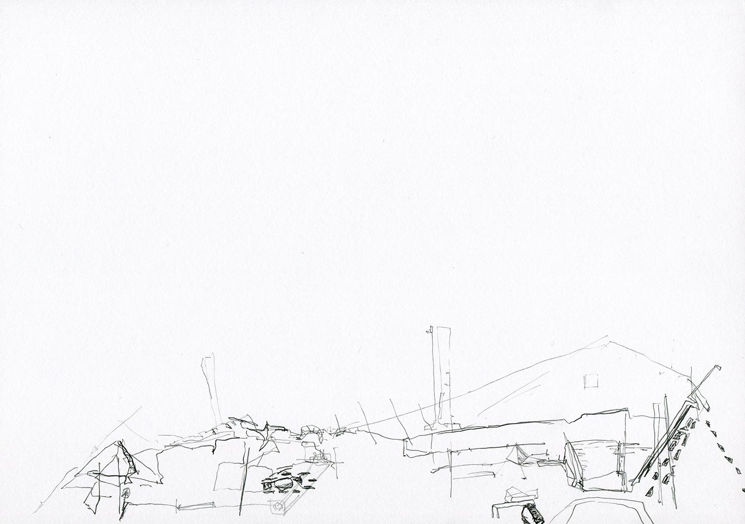 Ungenutzte flächen (Useless planes), 2011 |  | ProjecteSD