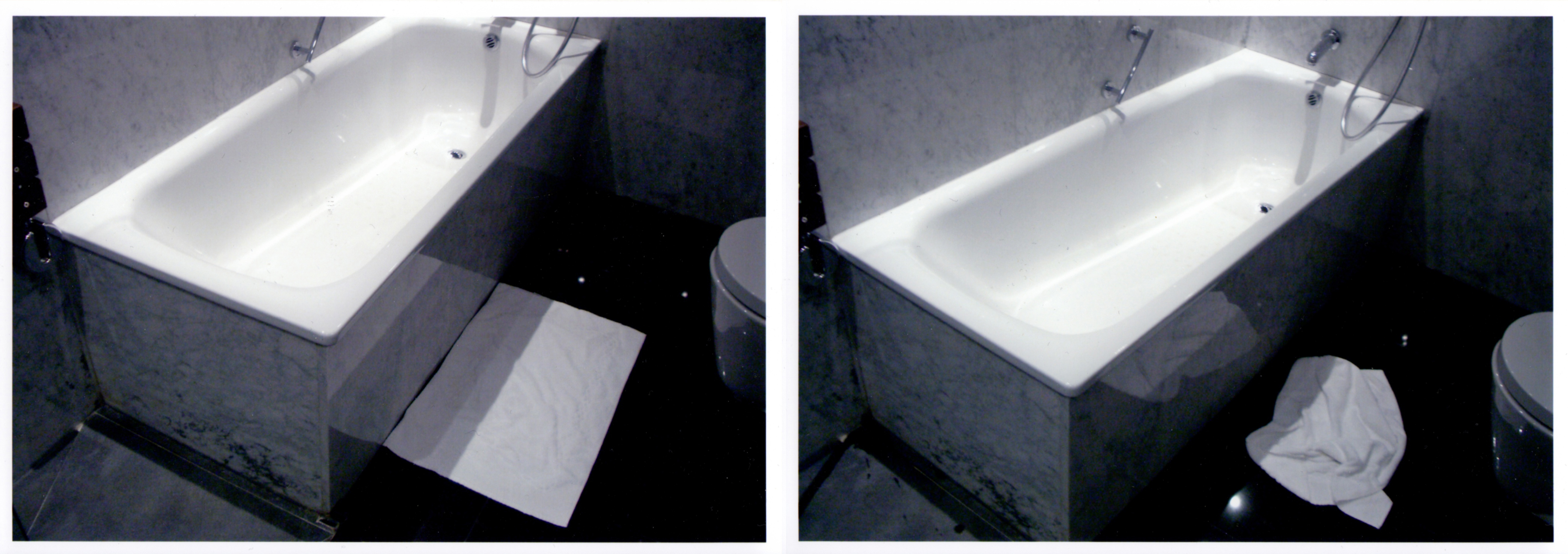Before_After (Badewanne), 1990 |  | ProjecteSD
