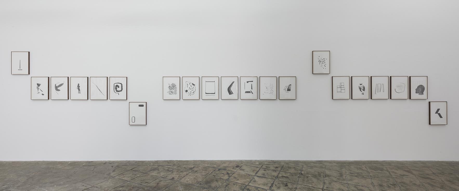 La vida abstracta de Billy Murcia, 2015 |  | ProjecteSD
