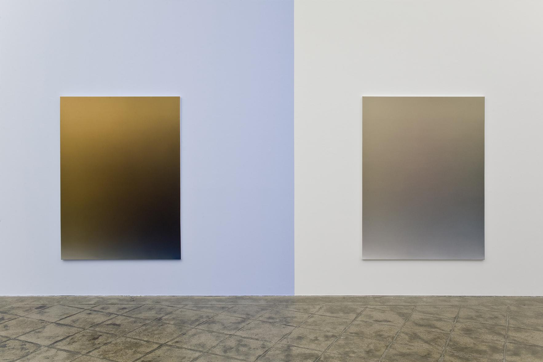 Installation view: Pieter Vermeersch, 2013. ProjecteSD |  | ProjecteSD