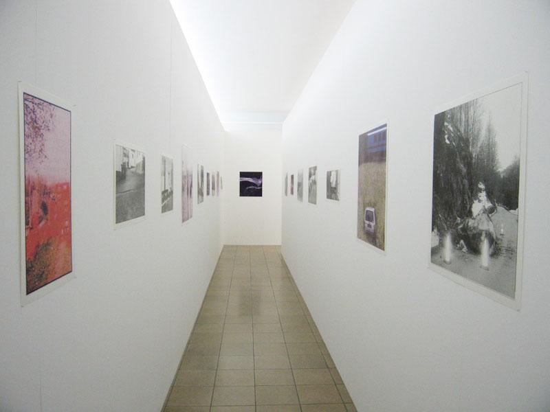 Ungeklärte Fälle 1 und 2 (Unresolved cases 1 and 2) Archiv Peter Piller, 2000-2006 |  | ProjecteSD