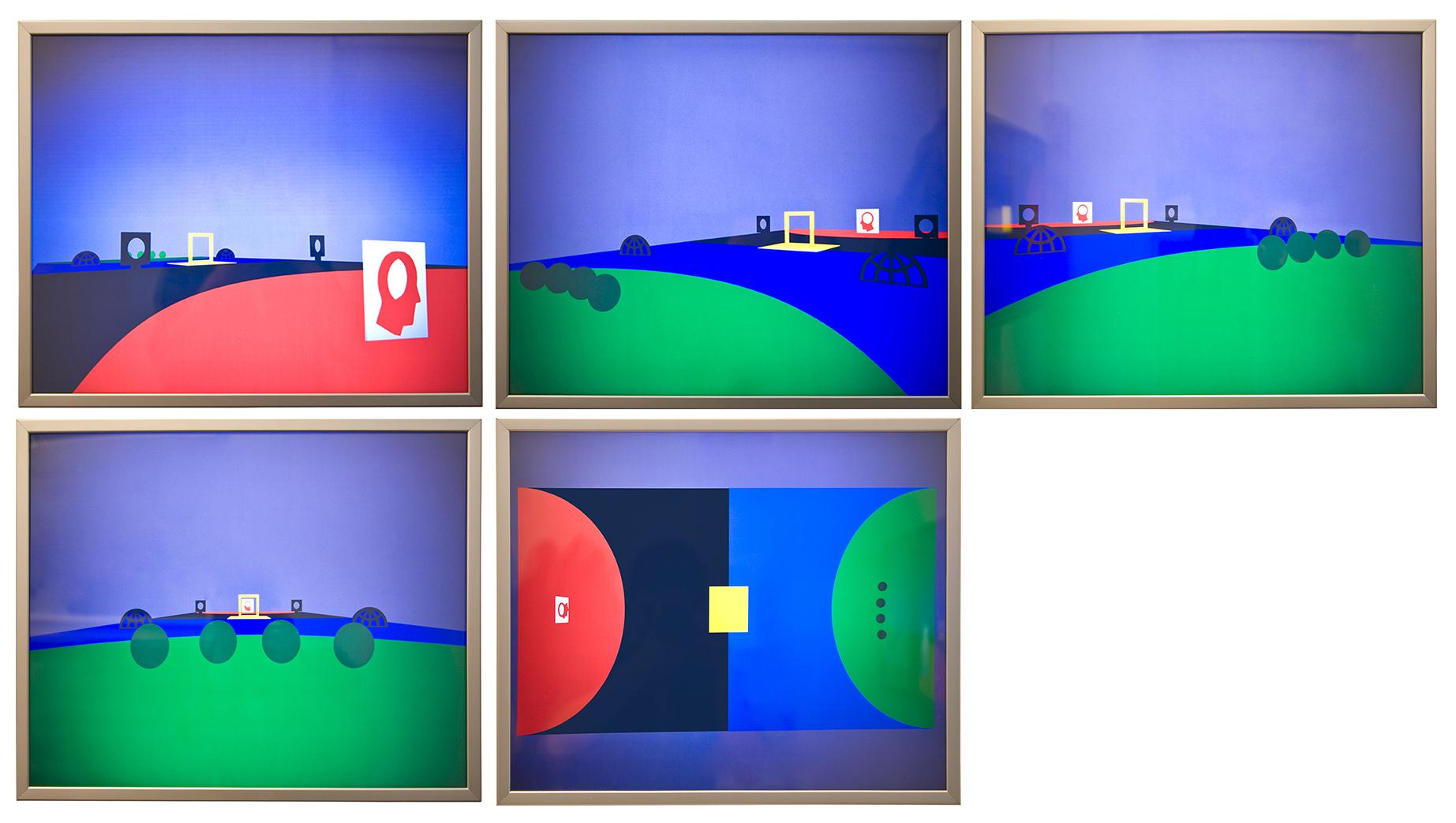 Untitled, 2000 |  | ProjecteSD