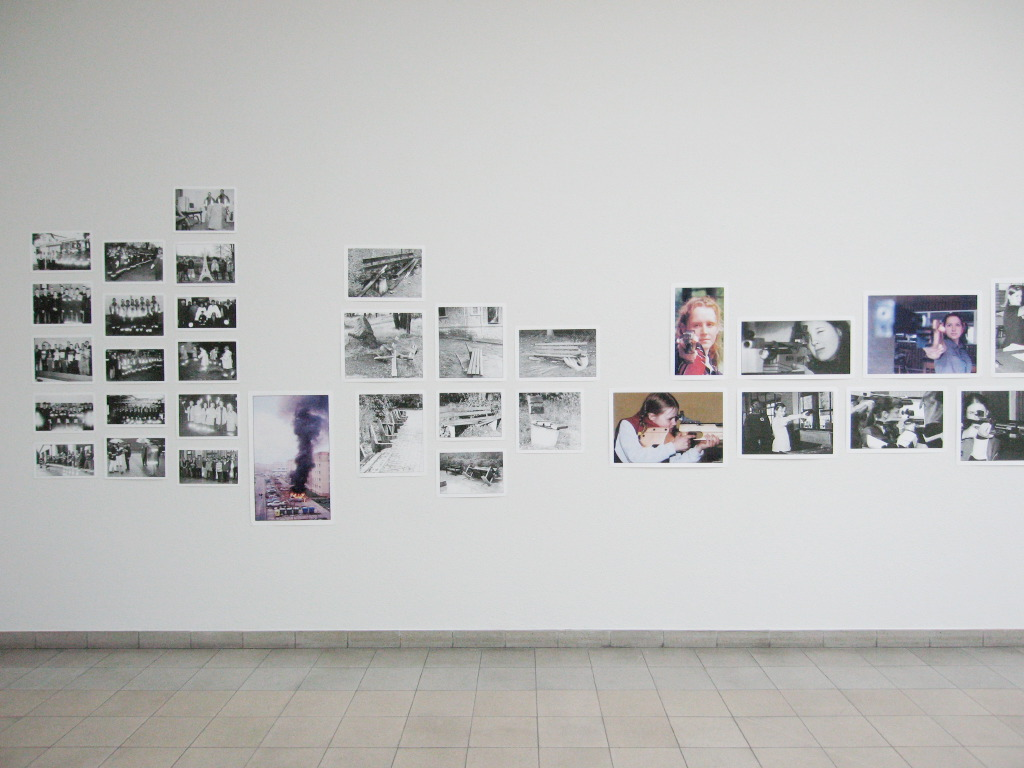 Archiv Peter Piller 2000-2006 |  | ProjecteSD