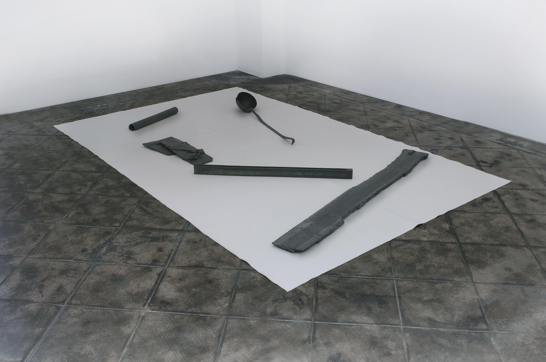 Les objets meurent aussi, 2008 |  | ProjecteSD