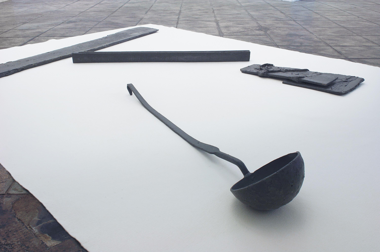 Les objets meurent aussi, 2008 (detail) |  | ProjecteSD
