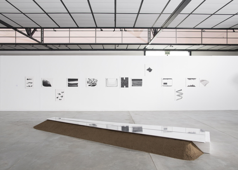 Installation view: LARA – Latin American Roaming Art, Museo de Arte Contemporáneo, Lima, Perú, 2014 |  | ProjecteSD