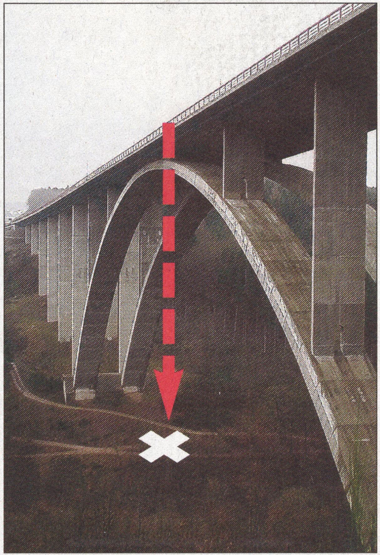 Pfeile # 2 (Arrows) Archiv Peter Piller, 2000 – 2006 (Detail) |  | ProjecteSD