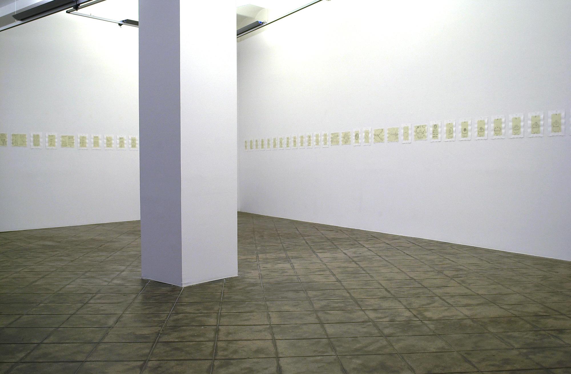 Notating Cosmology, 2008 |  | ProjecteSD