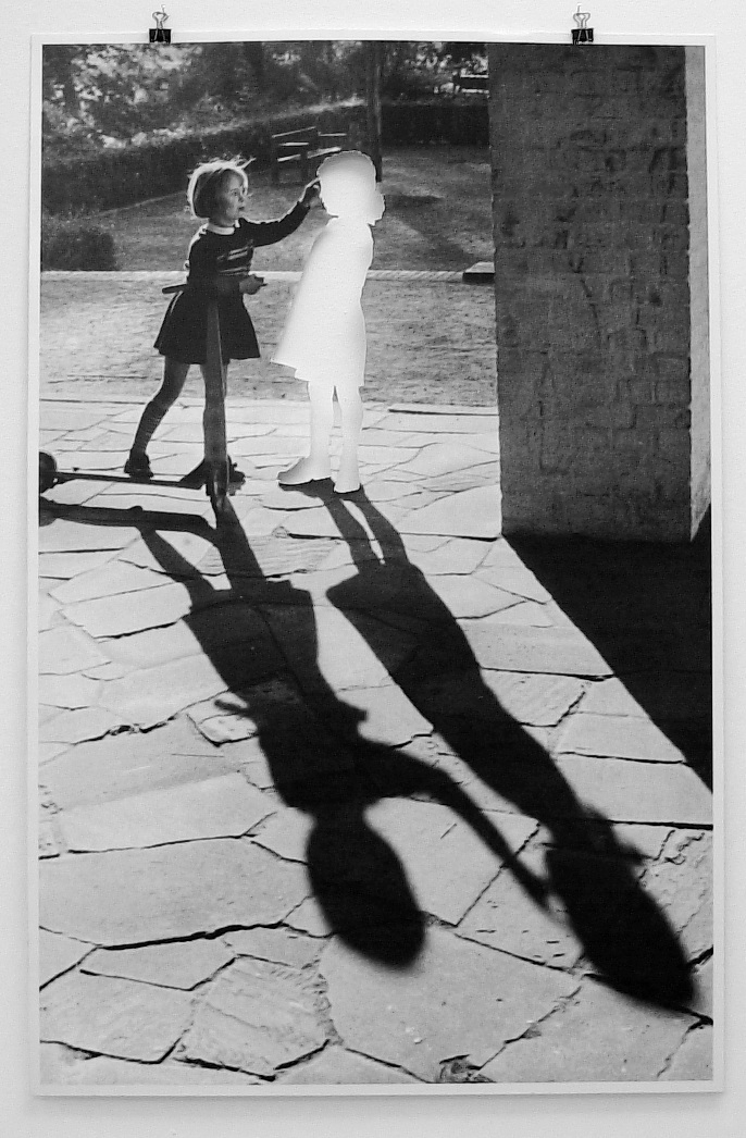 Two Girls with Shadow, 2004 |  | ProjecteSD