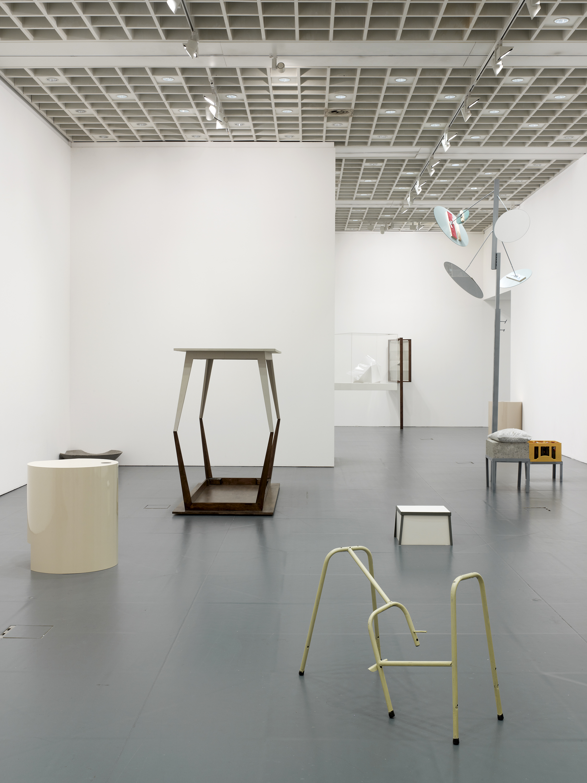 Installation view: A Privilege of Autovalorization, Culturgest, Lisbon, Portugal, 2010 |  | ProjecteSD