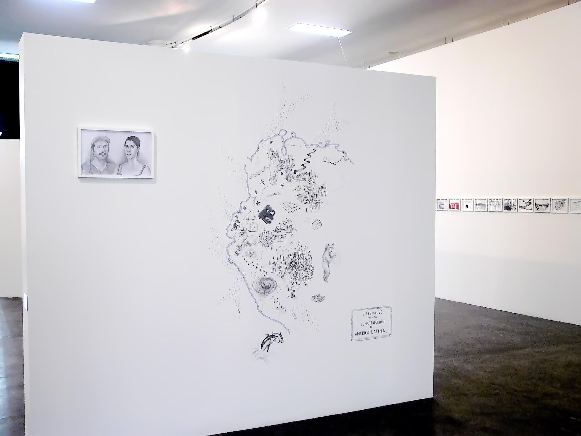 Dibujando América y Dibujando B… |  | ProjecteSD