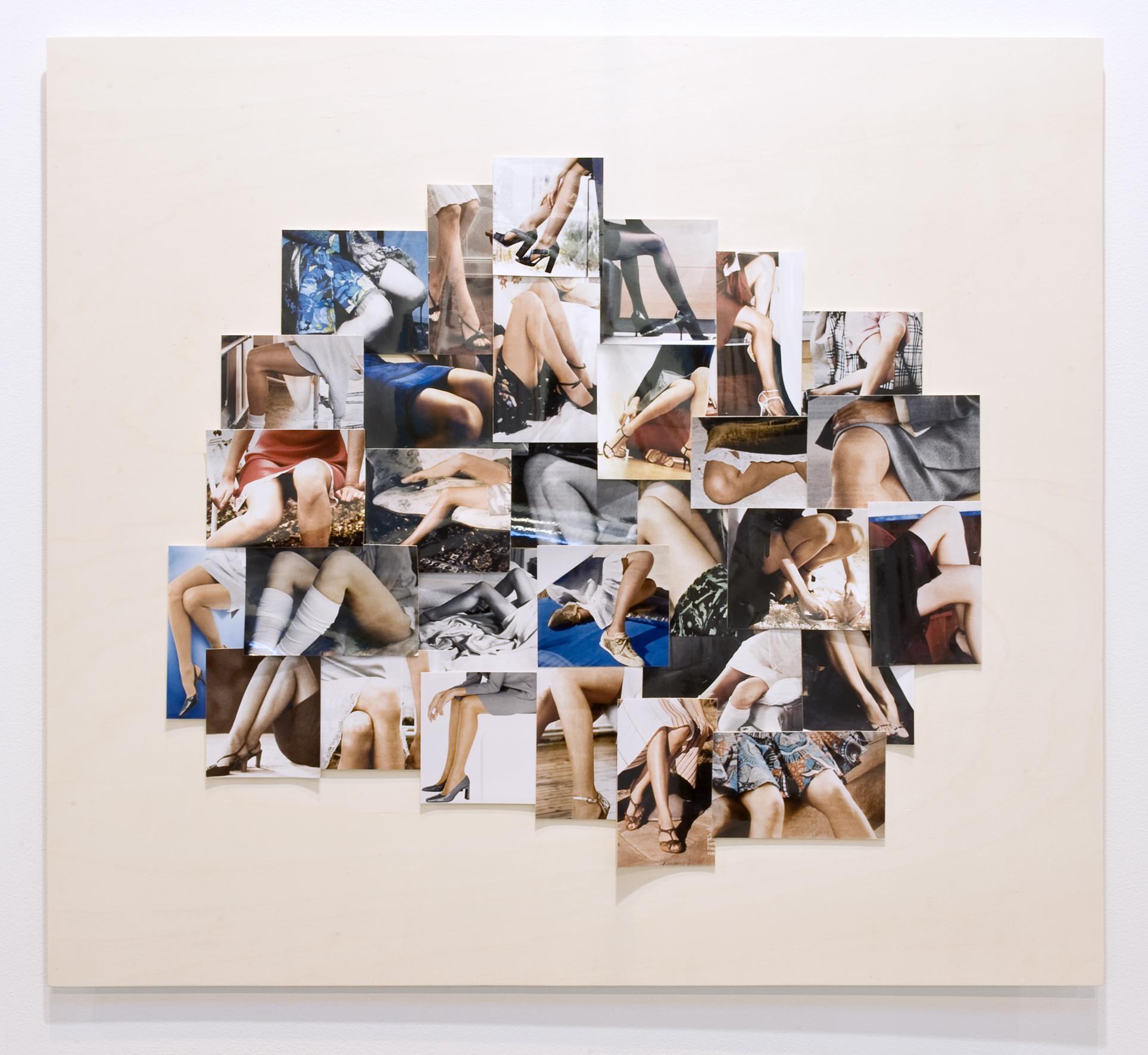 Women Legs, 2008 |  | ProjecteSD
