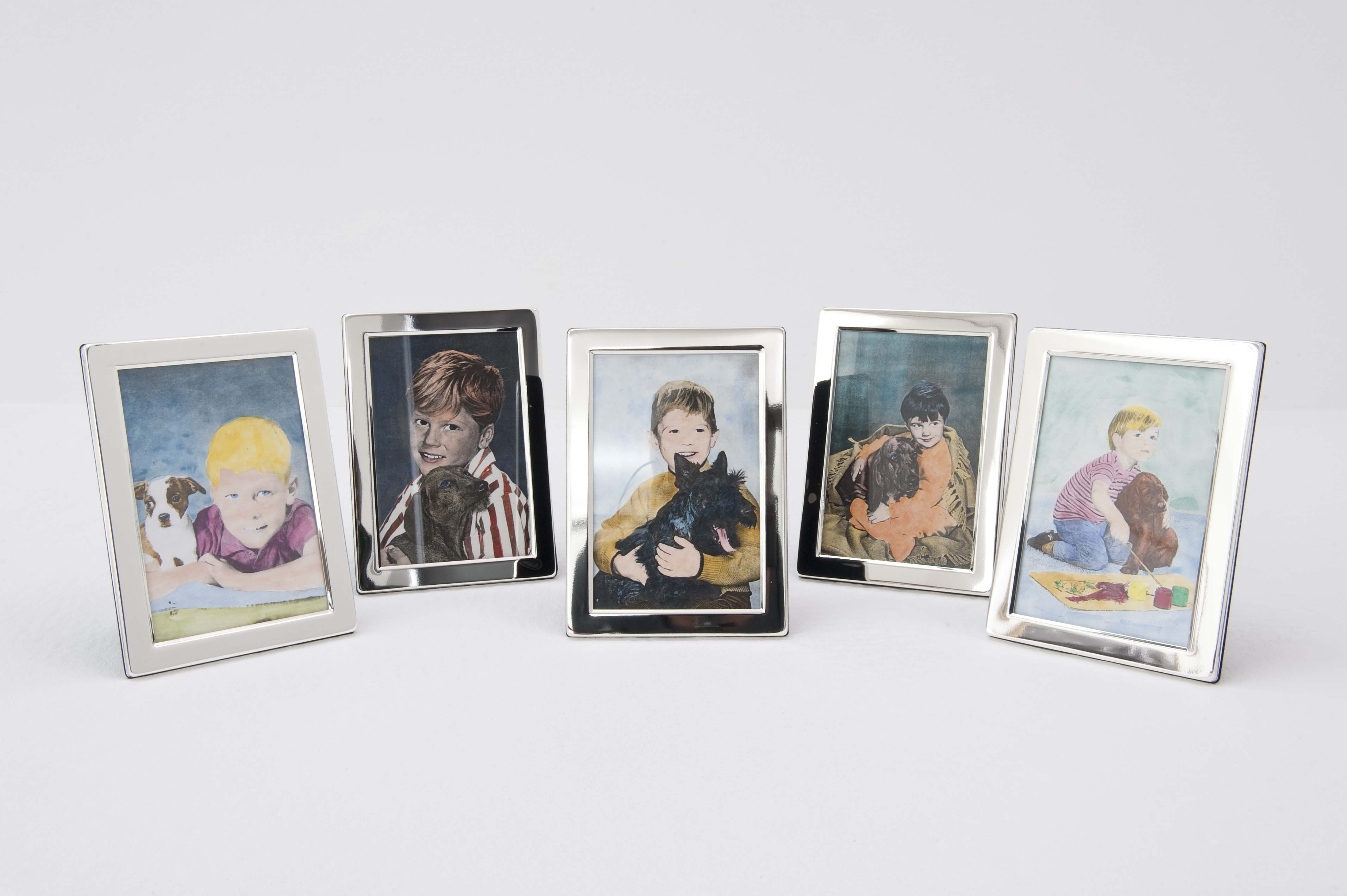 Children portraits, 1970's |  | ProjecteSD