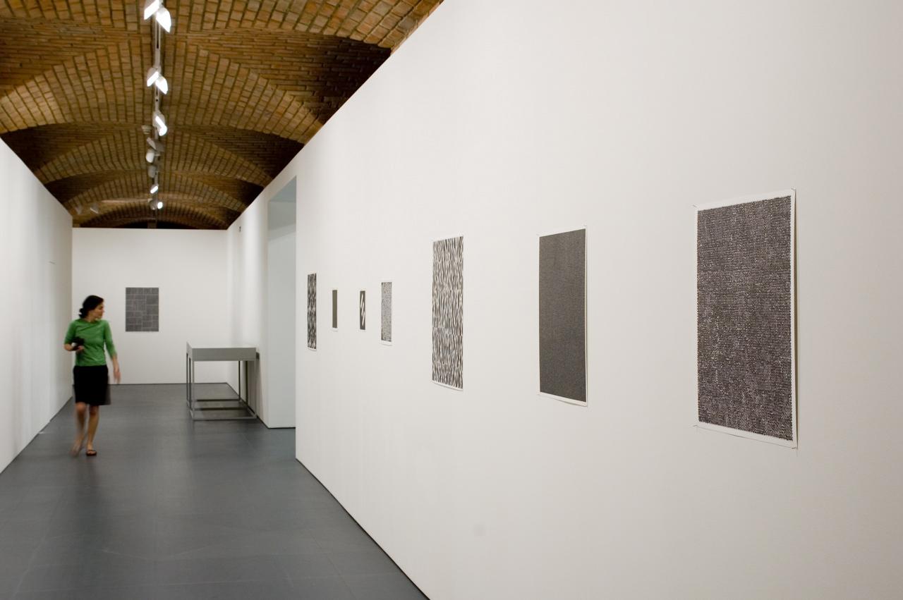 Instalation View: Roma Publlications, Culturgest Art Center, Lisboa, 2006 |  | ProjecteSD