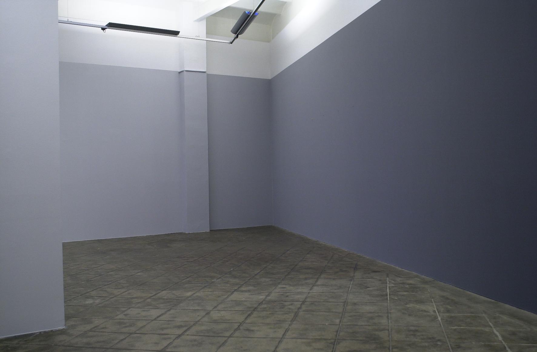 Installation view: Pieter Vermeersch.ProjecteSD, 2010 |  | ProjecteSD