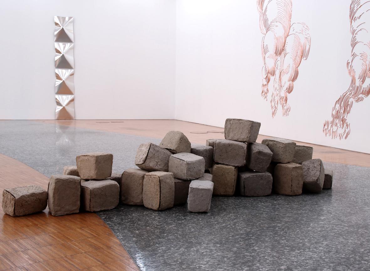 Untitled (Ramponeau), 2008 |  | ProjecteSD