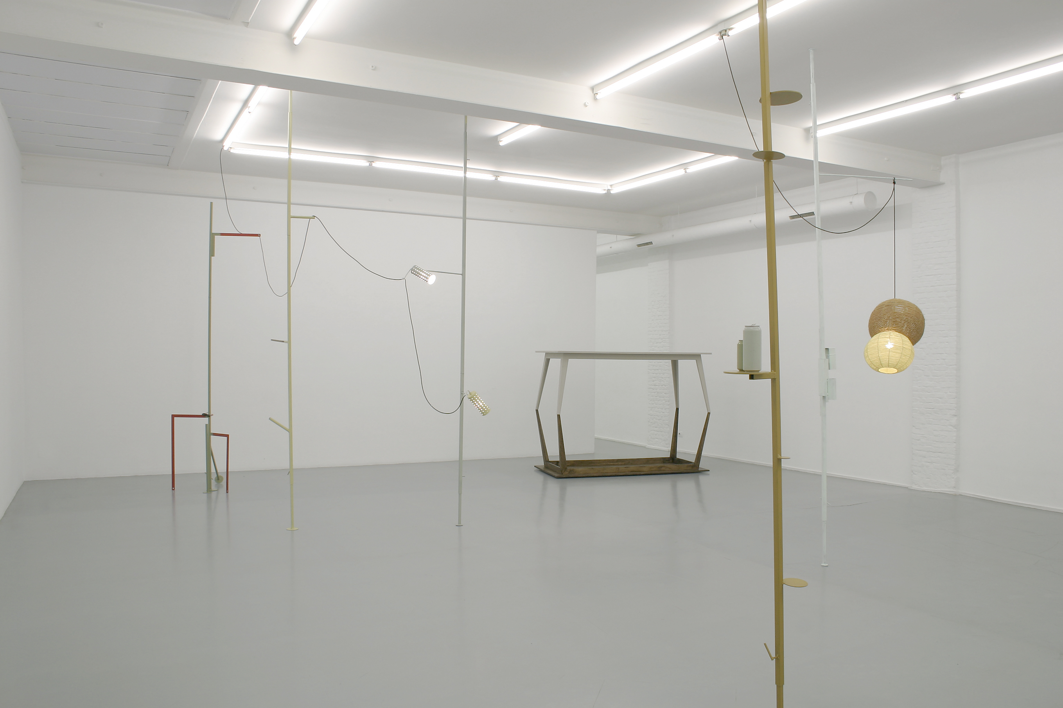 Steady Diet of Nothing, 2007 |  | ProjecteSD