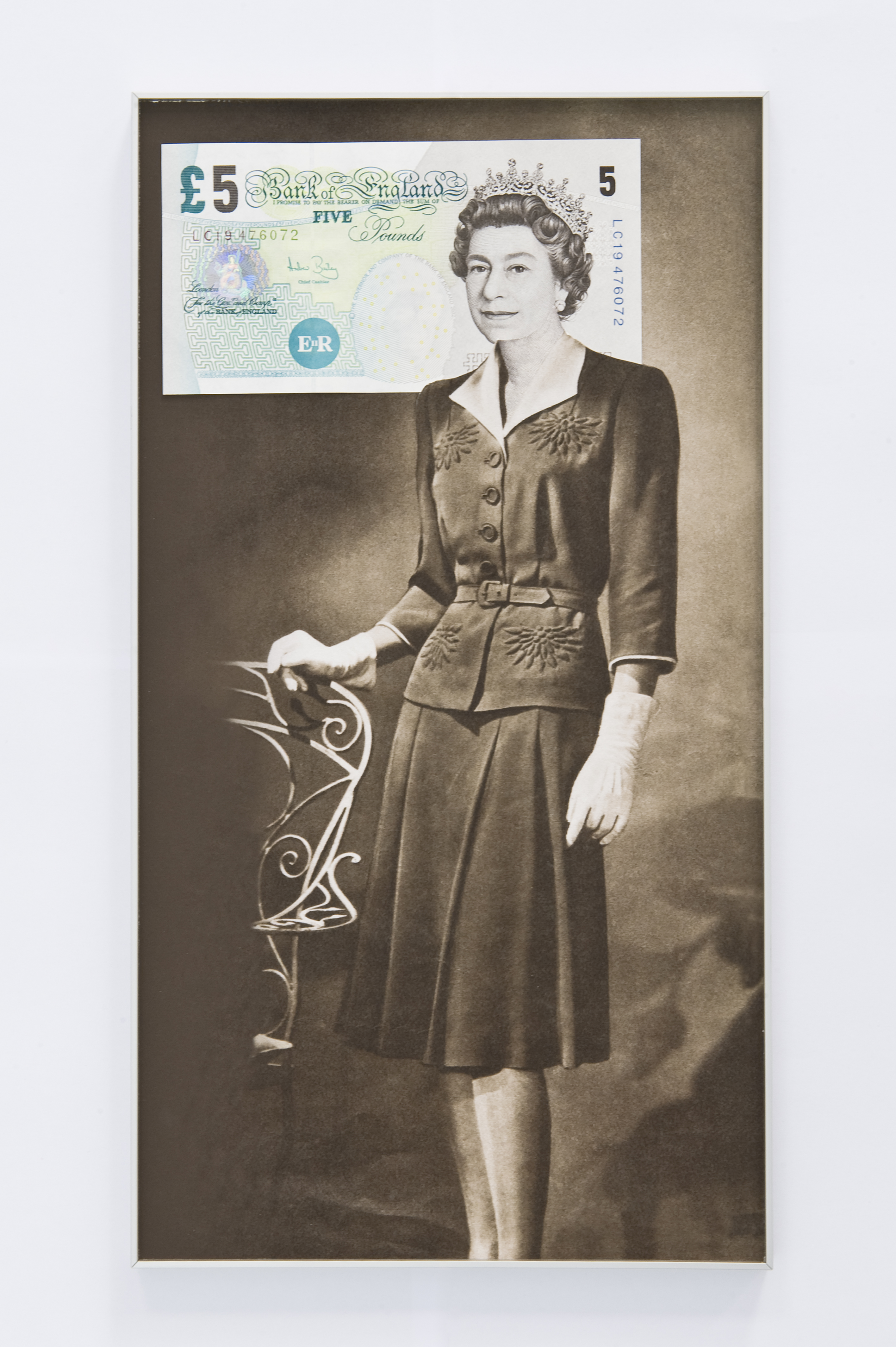 Mrs. Pound, 2014 |  | ProjecteSD