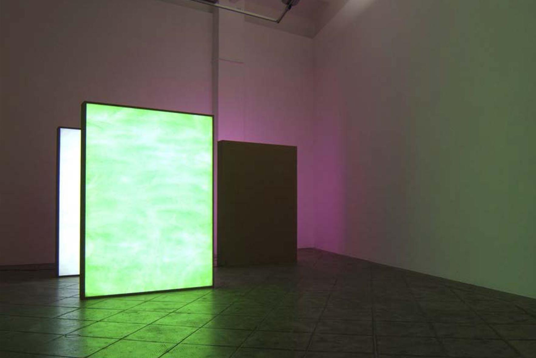 Untitled, 2005 |  | ProjecteSD