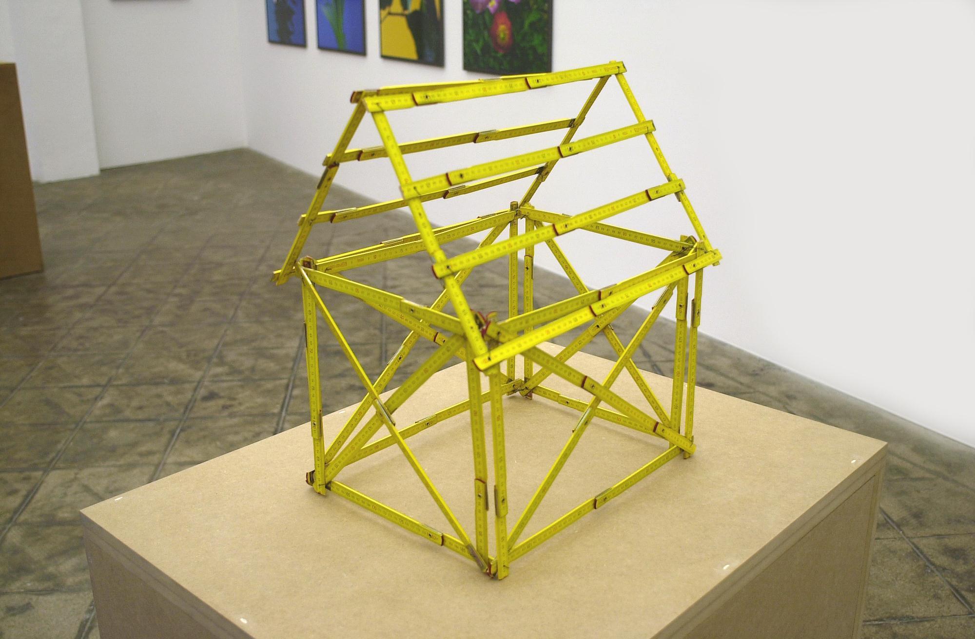 Measuresticks House, 2007 |  | ProjecteSD