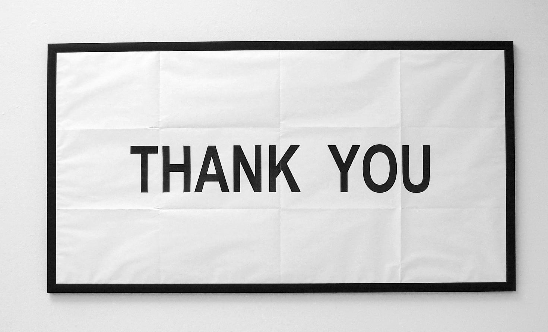 Thank You, 2005 |  | ProjecteSD