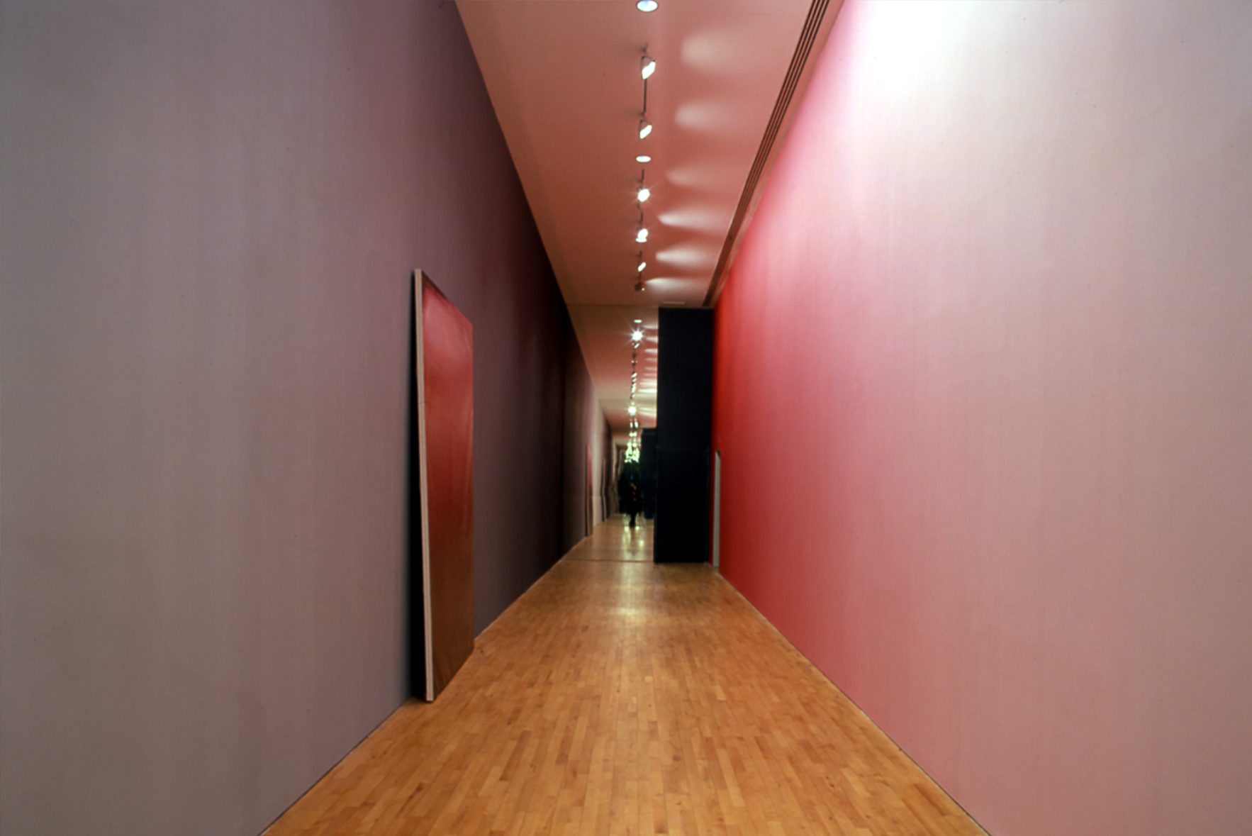 Untitled 01, 2003 |  | ProjecteSD
