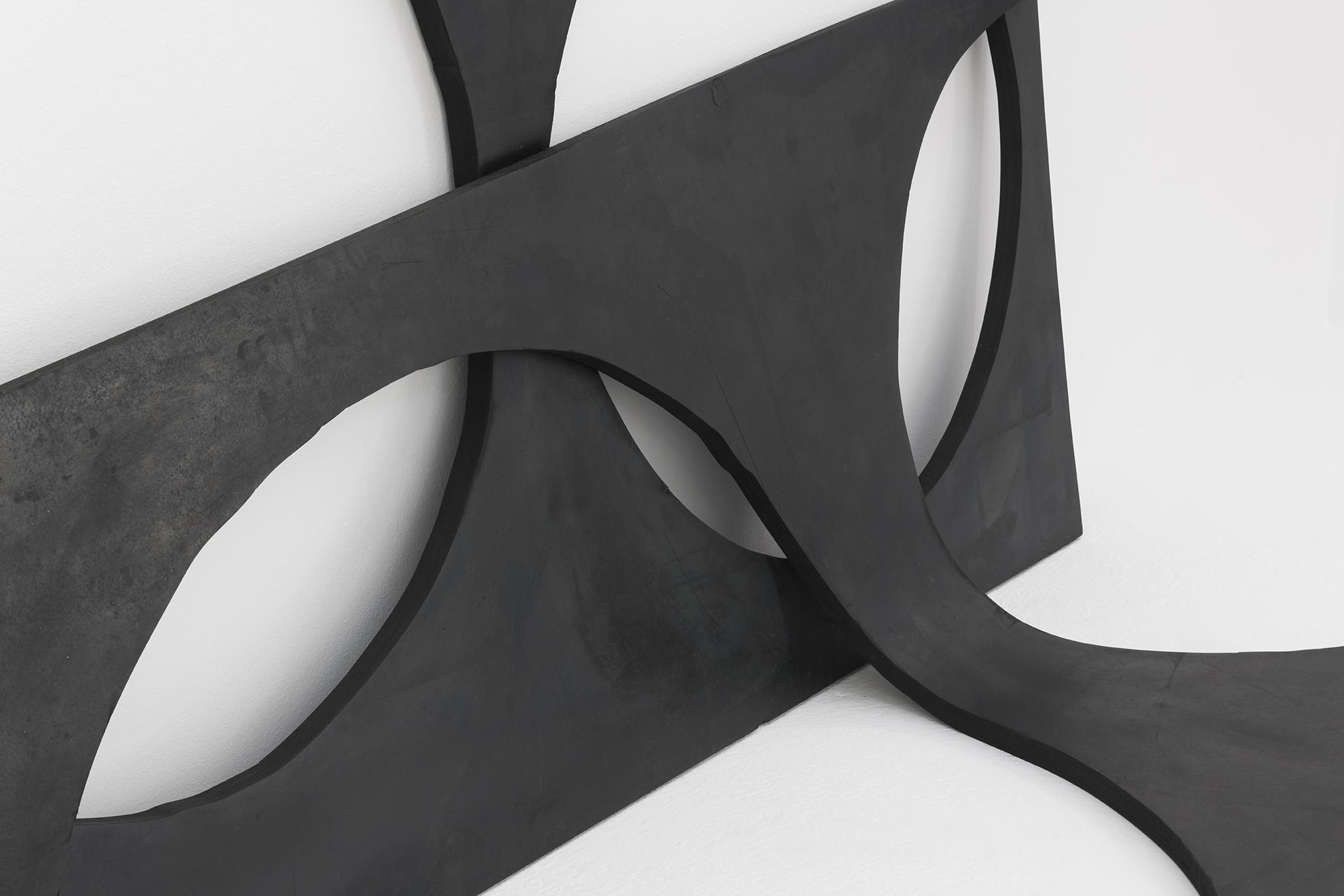 ASIER MENDIZABAL.Agoramaquia (Versión nº1), 2014. (Detail) | Accrochage #4: Dauder, Jotta, Mendizabal & Oriol Aribau | ProjecteSD