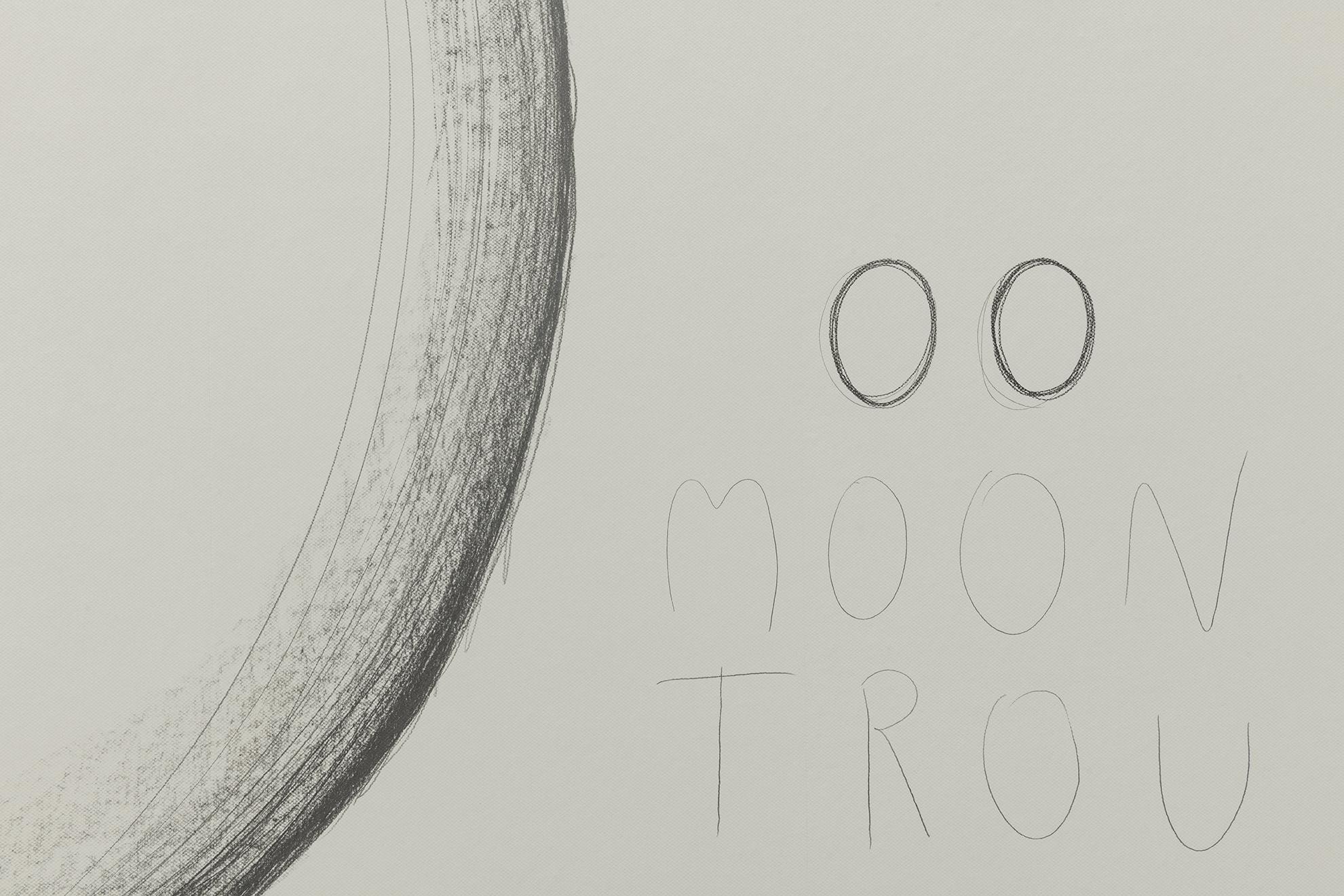 Moon Trou True, 2018 (Detail) | La Peste (The Plague) | ProjecteSD