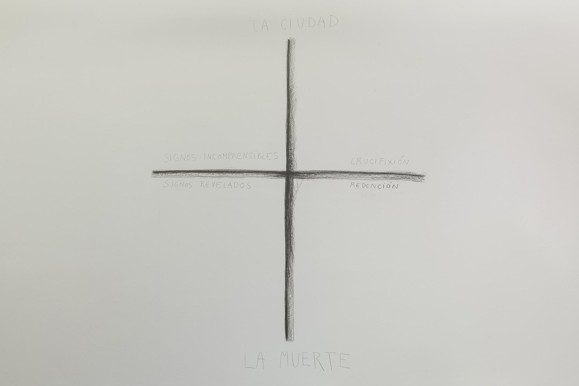 The Cross, 2018 | La Peste (The Plague) | ProjecteSD