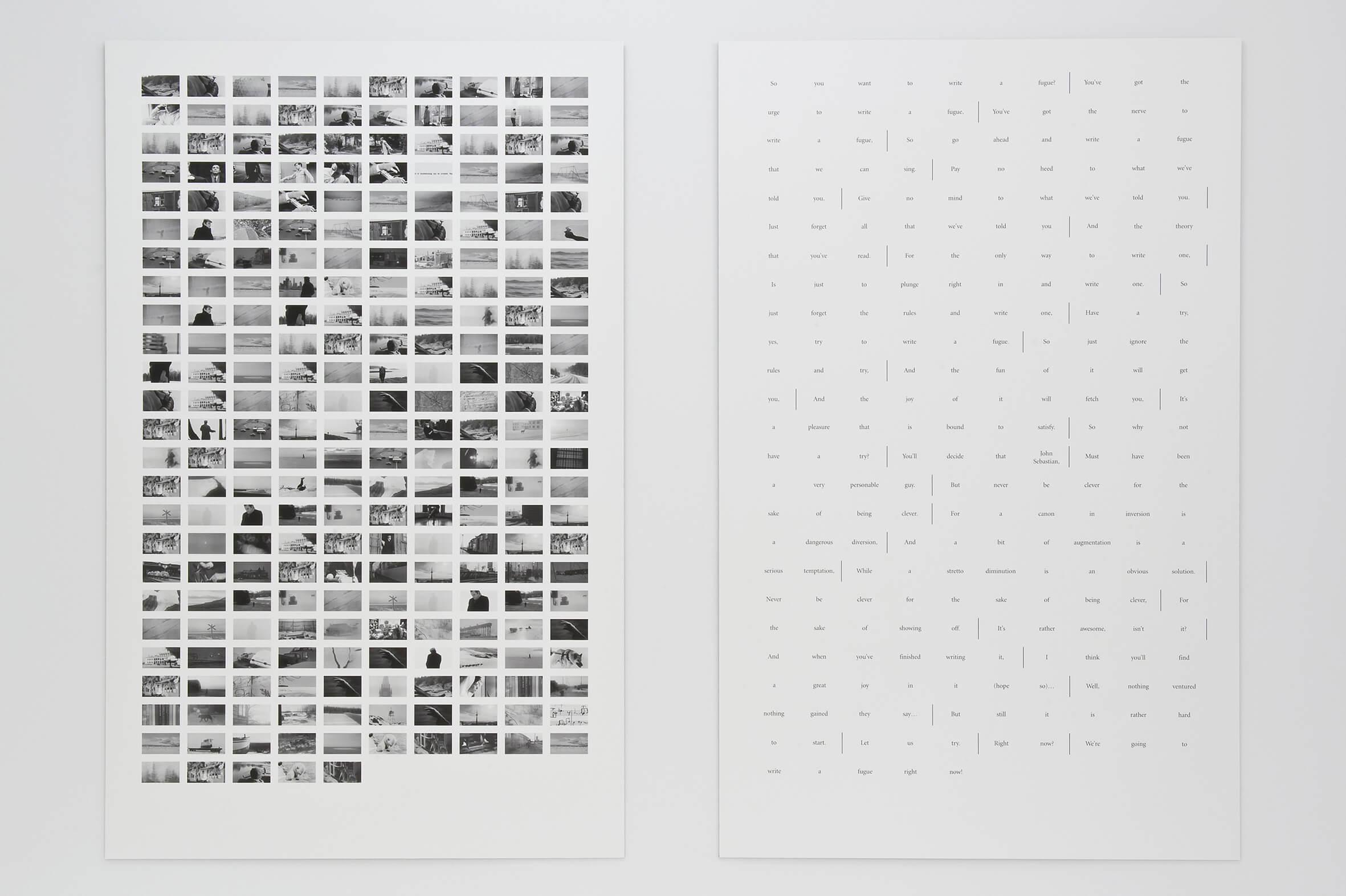 La idea del Norte: Fuga, 2014 |  | ProjecteSD