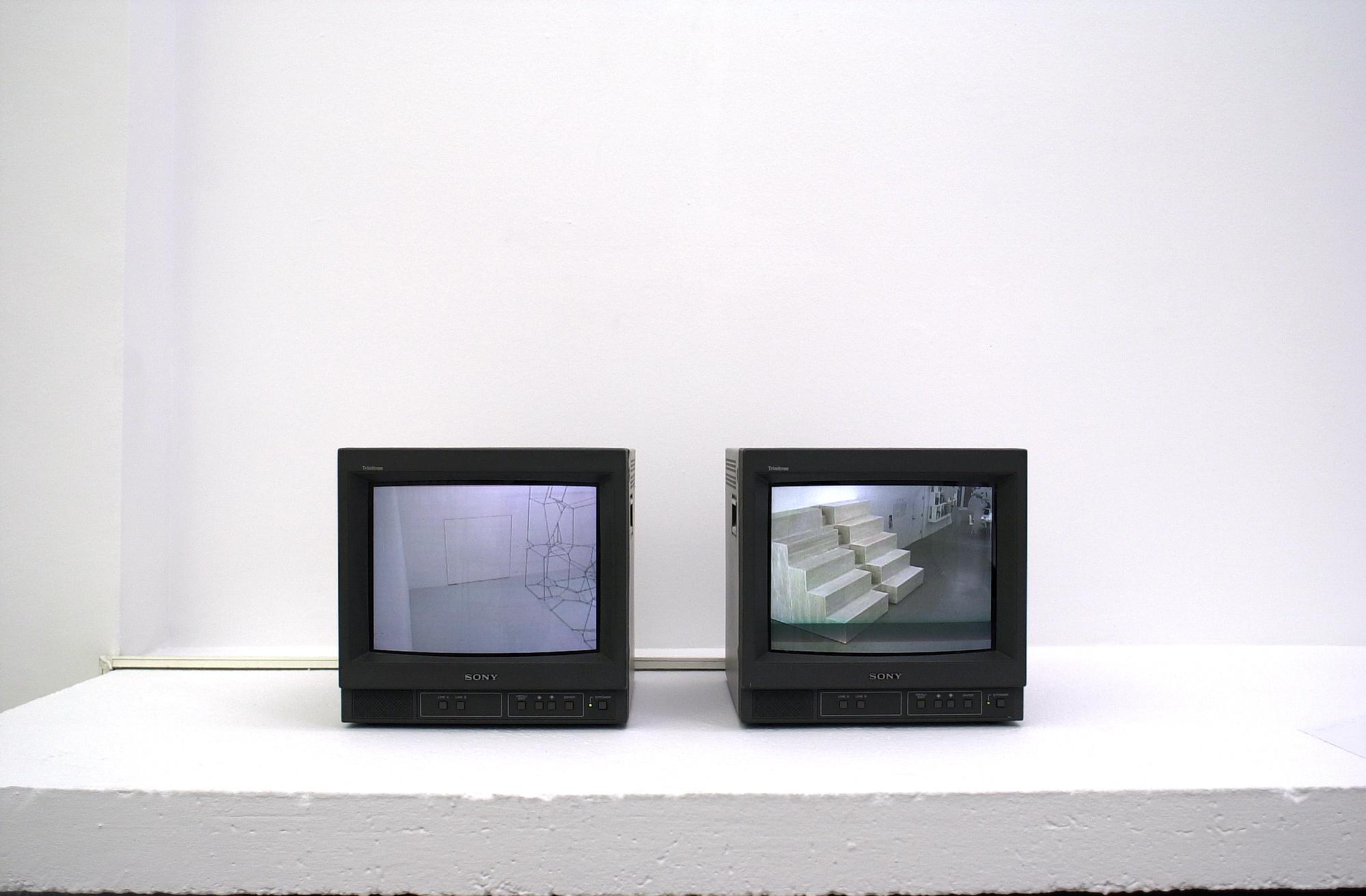Forever, 2005 / New Forever, 2011      ProjecteSD
