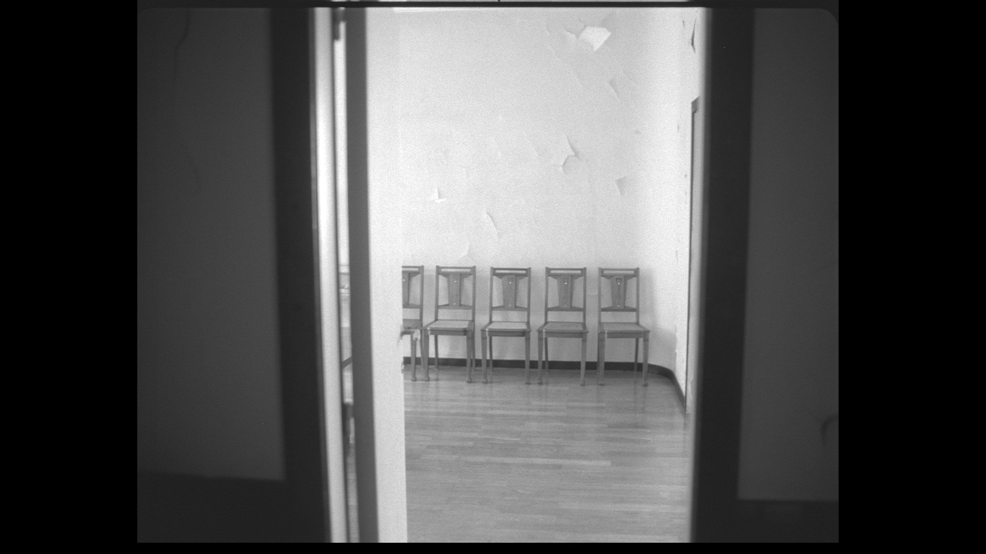 Film (Hôtel Wolfers), 2007      ProjecteSD