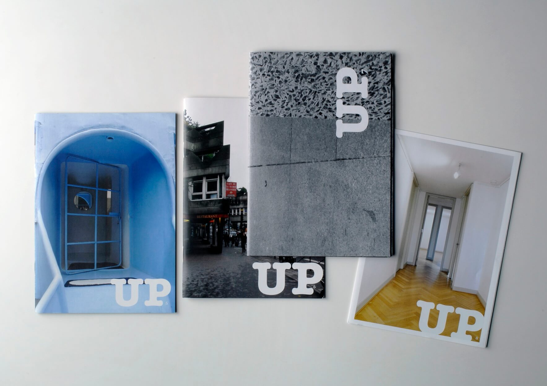 | Up (1 to 8) | ProjecteSD