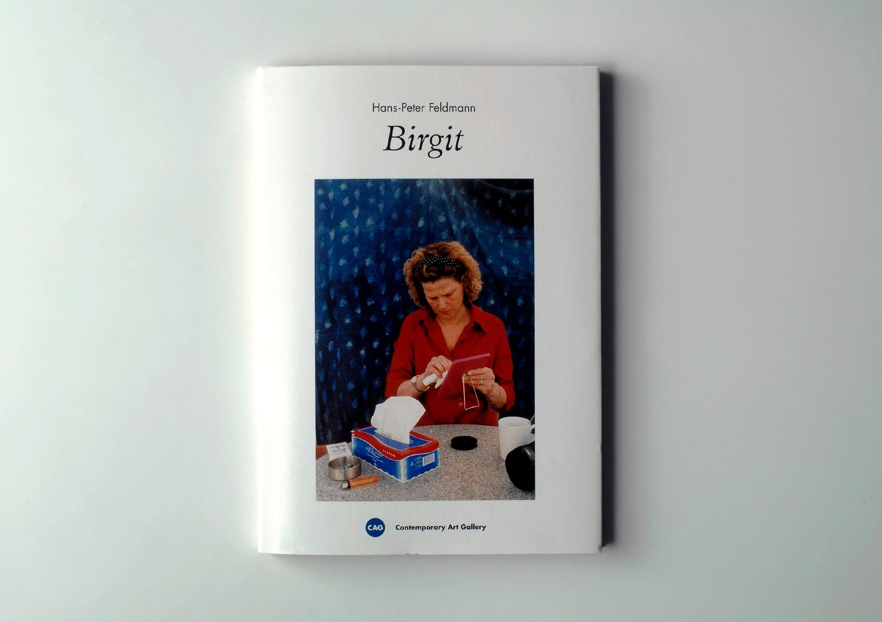 | Birgit | ProjecteSD