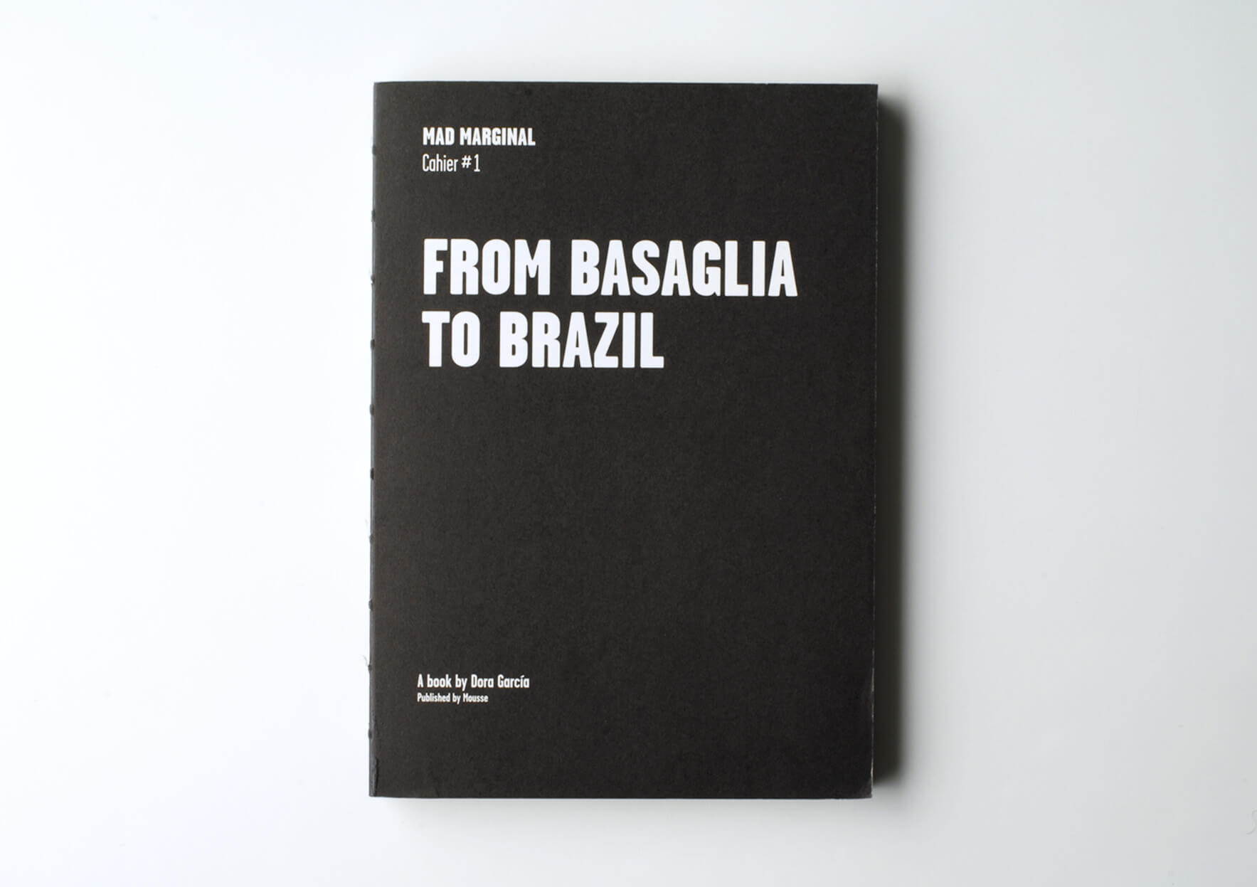 | From Basaglia to Brazil | ProjecteSD