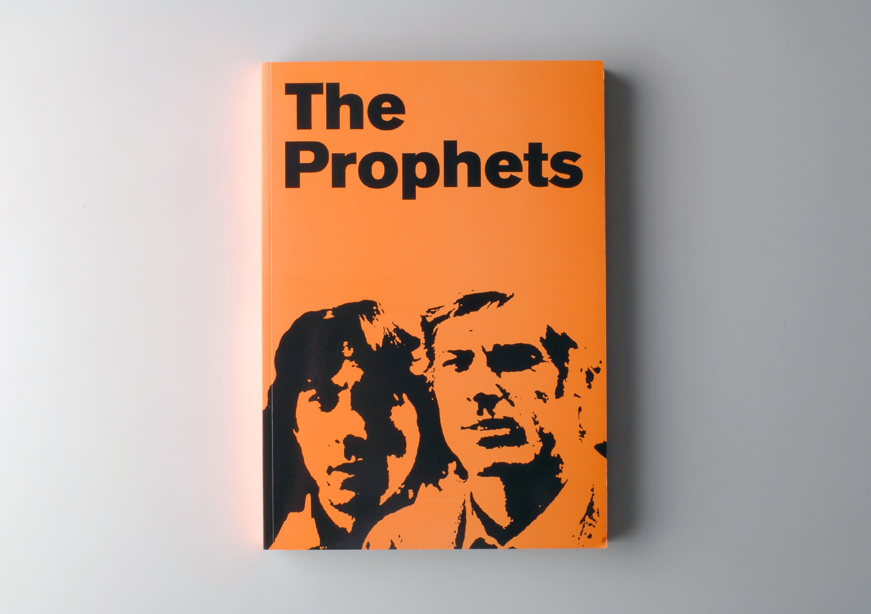 | The Prophets | ProjecteSD