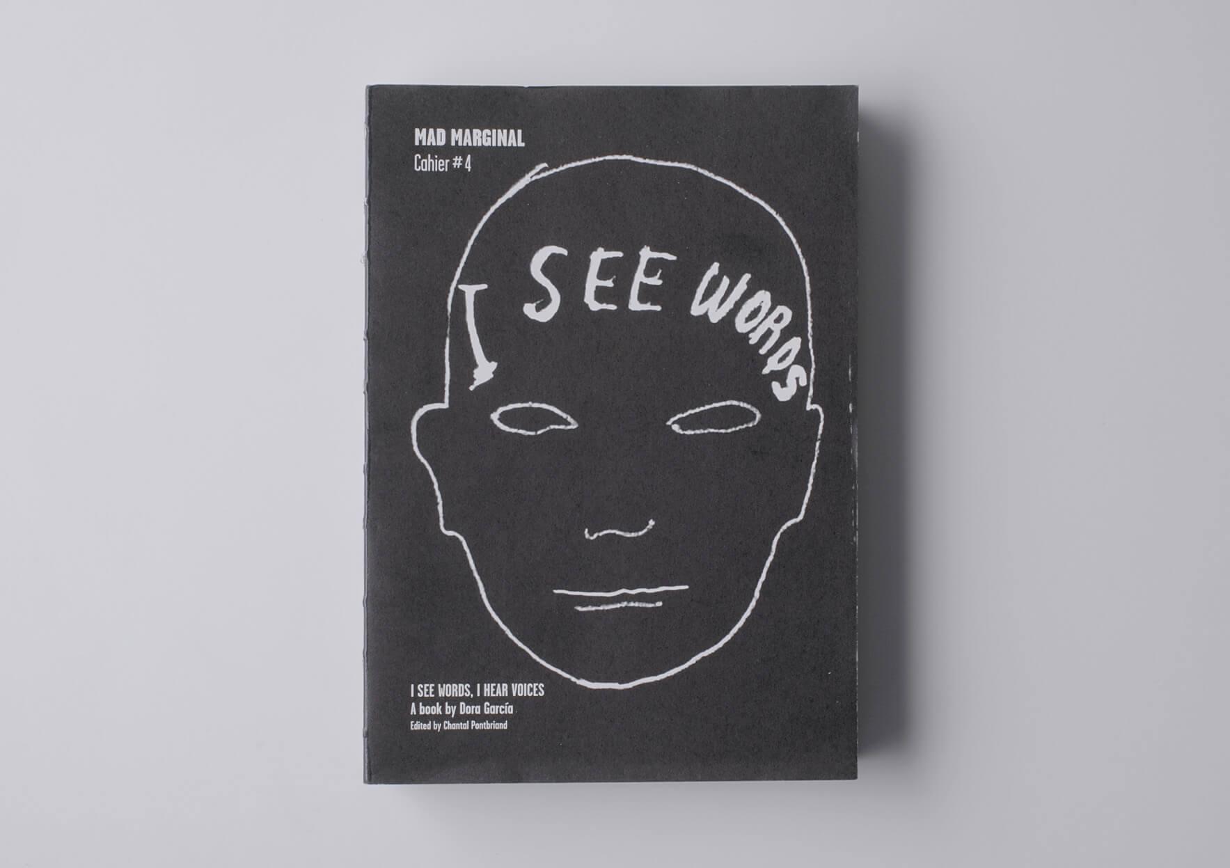 | I see words, I hear voices | ProjecteSD