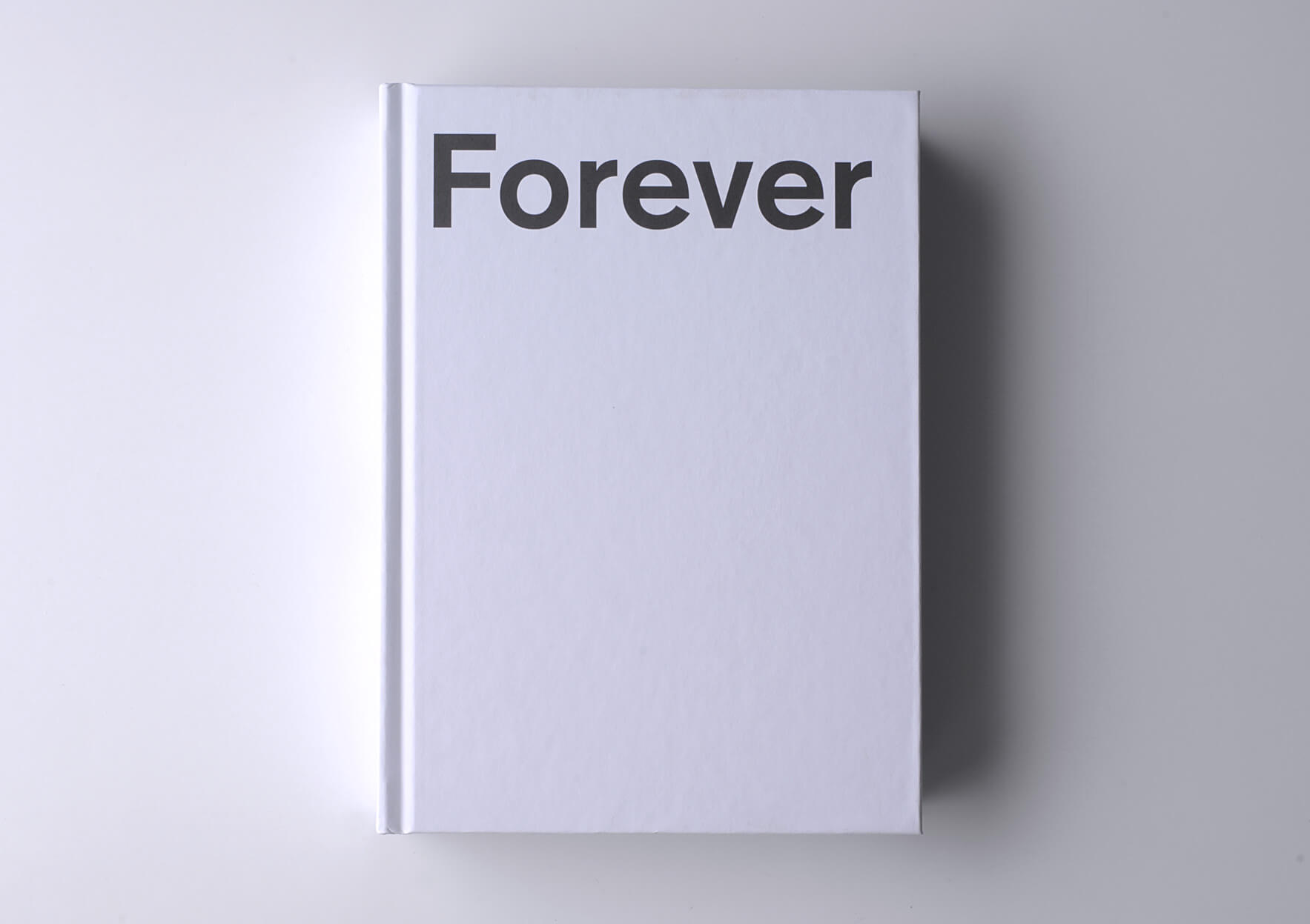 | Forever | ProjecteSD