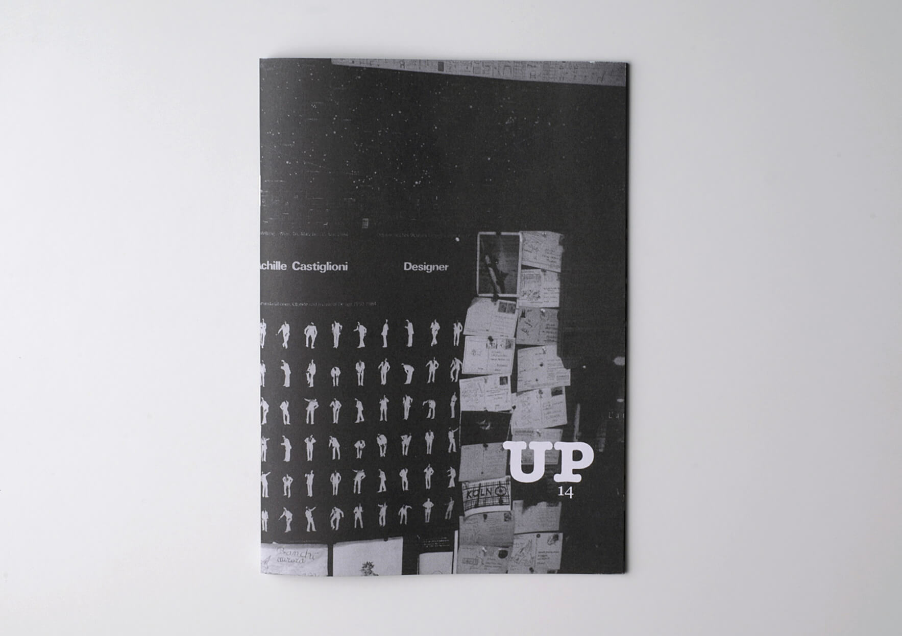 | UP 14 | ProjecteSD